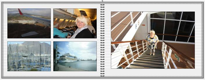Fotobuch von Foto.com